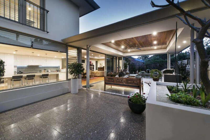 George Home is an elegant house with a sophisticated ambience unmistakable - Cambuild (9)