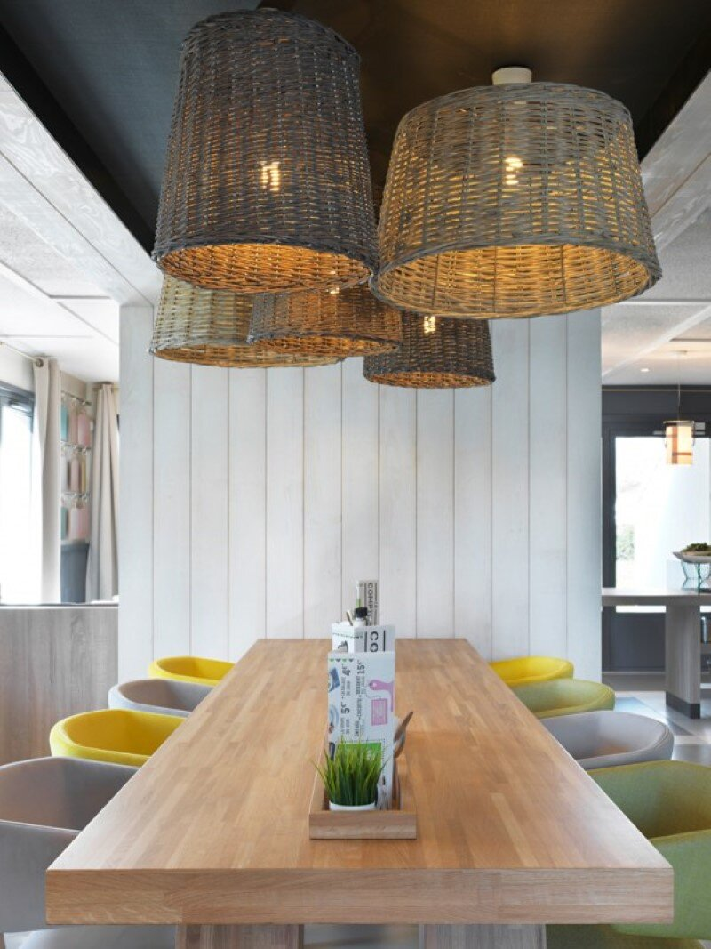 Le Comptoir is the new restaurant concept for Campanile hotel  (7)