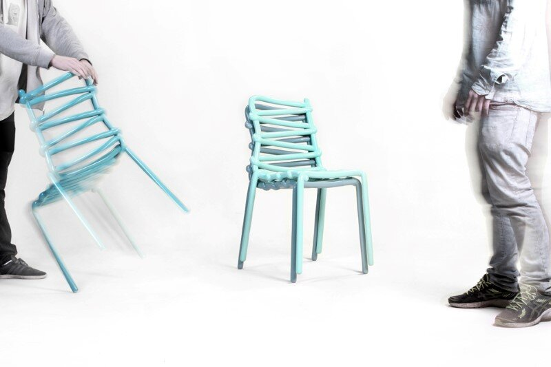 Loop Chair is very expressive and fun! What do you think about Loop (9)