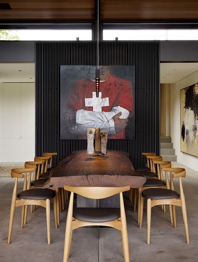 dining room by Aidlin Darling Design (5)