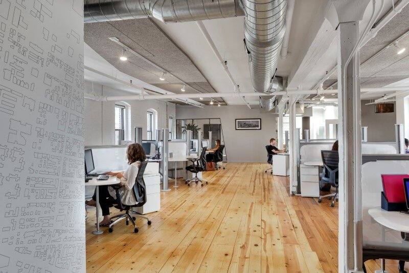 New workplace for Norbella in Boston by ACTWO Architects (2)