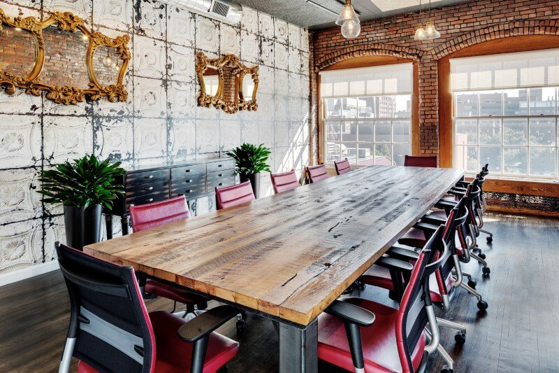 New workplace for Norbella in Boston by ACTWO Architects (6)