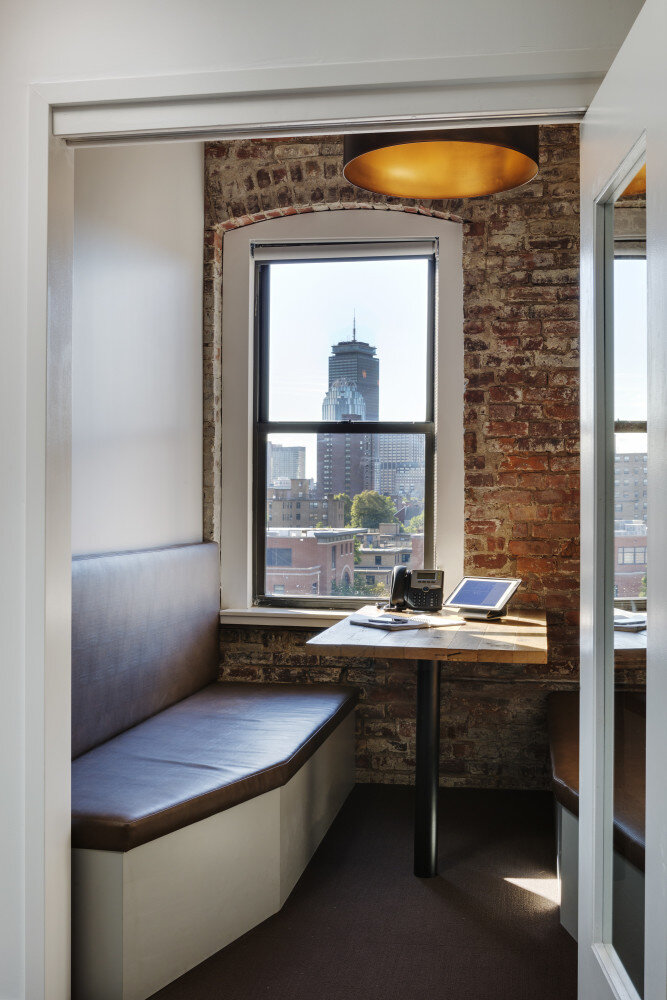 New workplace for Norbella in Boston by ACTWO Architects (8)