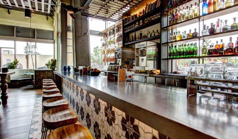 Pepita restaurant - Central American cantina concept, modernized and colorful (1)