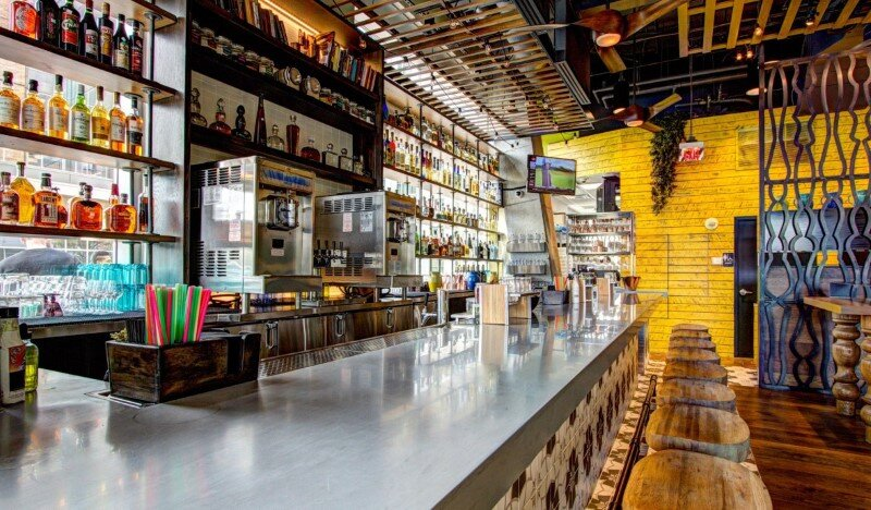 Pepita restaurant - Central American cantina concept, modernized and colorful (11)