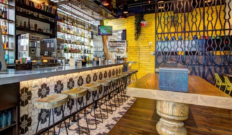 Pepita restaurant - Central American cantina concept, modernized and colorful (7)
