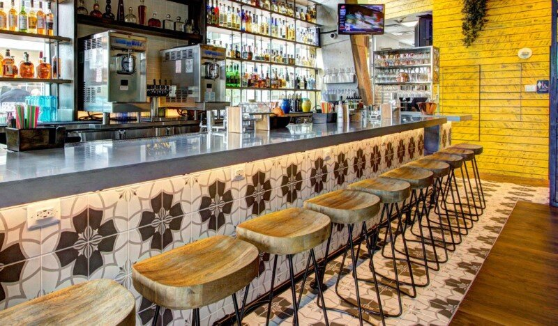 Pepita restaurant - Central American cantina concept, modernized and colorful (8)