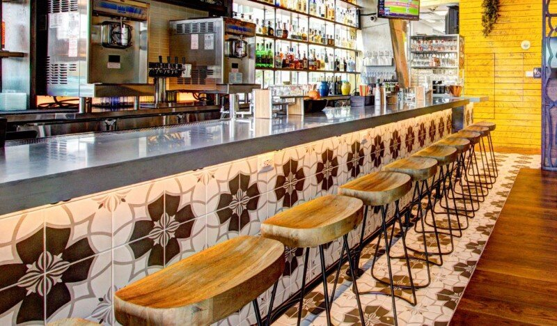 Pepita restaurant - Central American cantina concept, modernized and colorful (9)