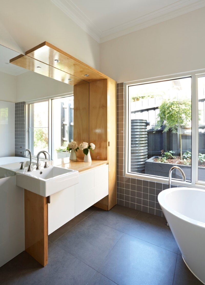 House extension with environmentally sustainable design (10)
