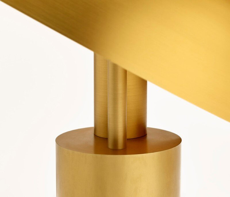 Aura Lamp is designed by Melbourne-based Ross Gardam 1