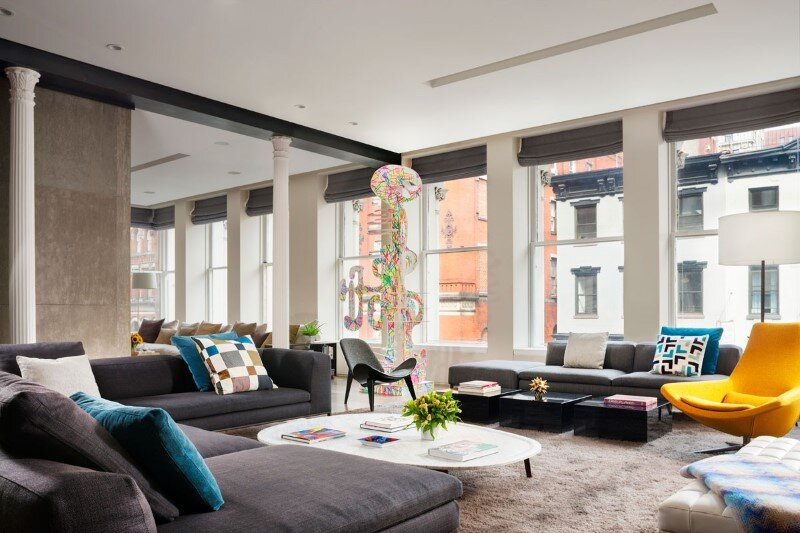 Bond Street Loft by Axis Mundi (1)