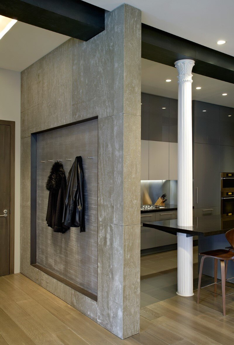 Bond Street Apartment by Axis Mundi (5)