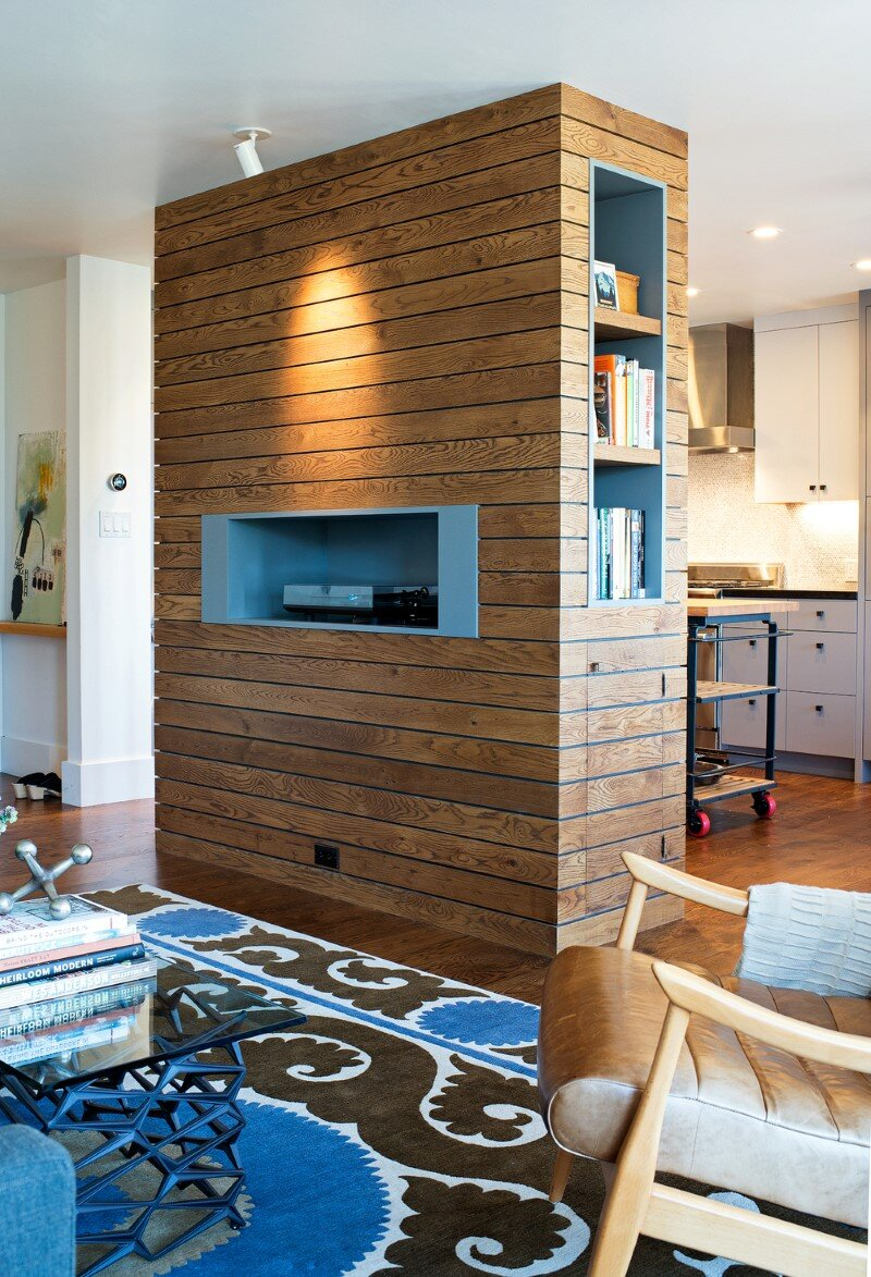 Duboce Park Home - modern industrial interior with sustainable aesthetics (14)