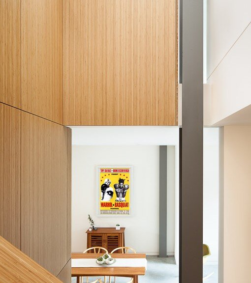 Grade House in East Vancouver by Measured Architecture (13)