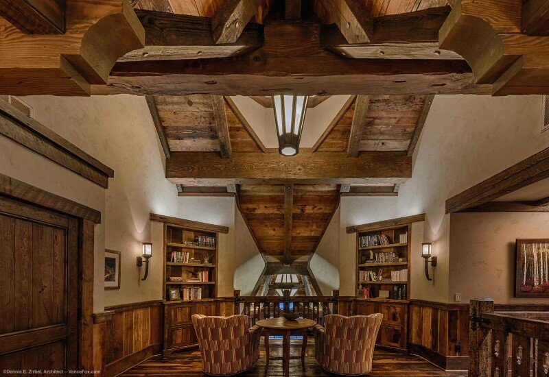 Lake Tahoe Residence - distinguished and iconic home (19)