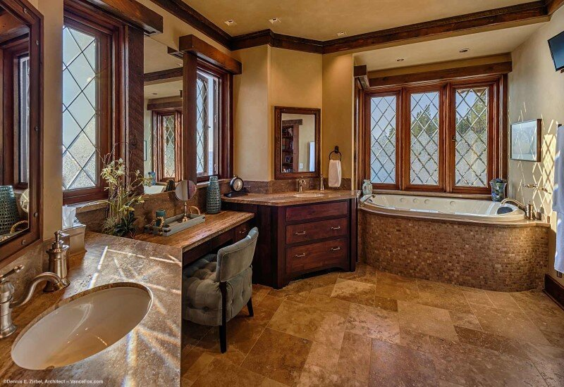 Lake Tahoe Residence - distinguished and iconic home (5)