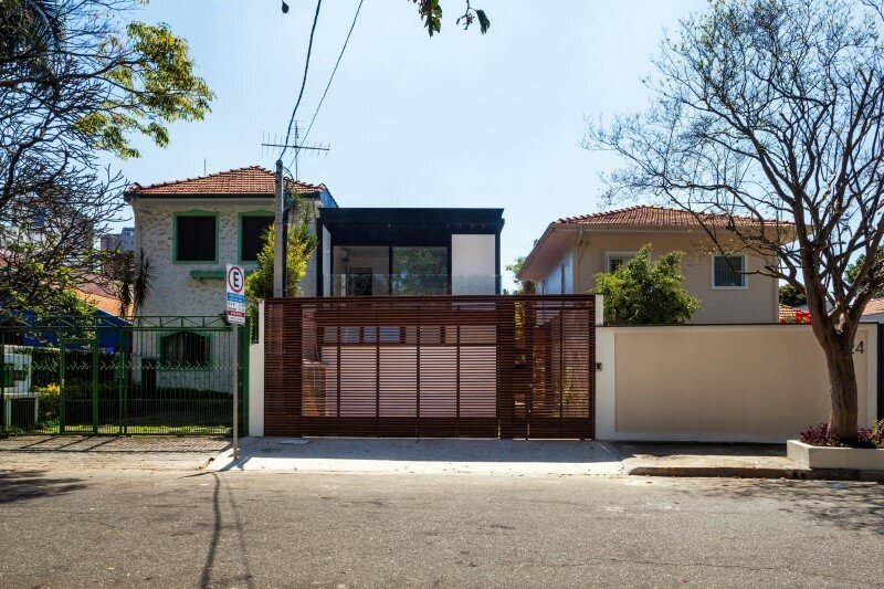 Recreational house with a large multiuse space - CR2 Arquitetura (21)