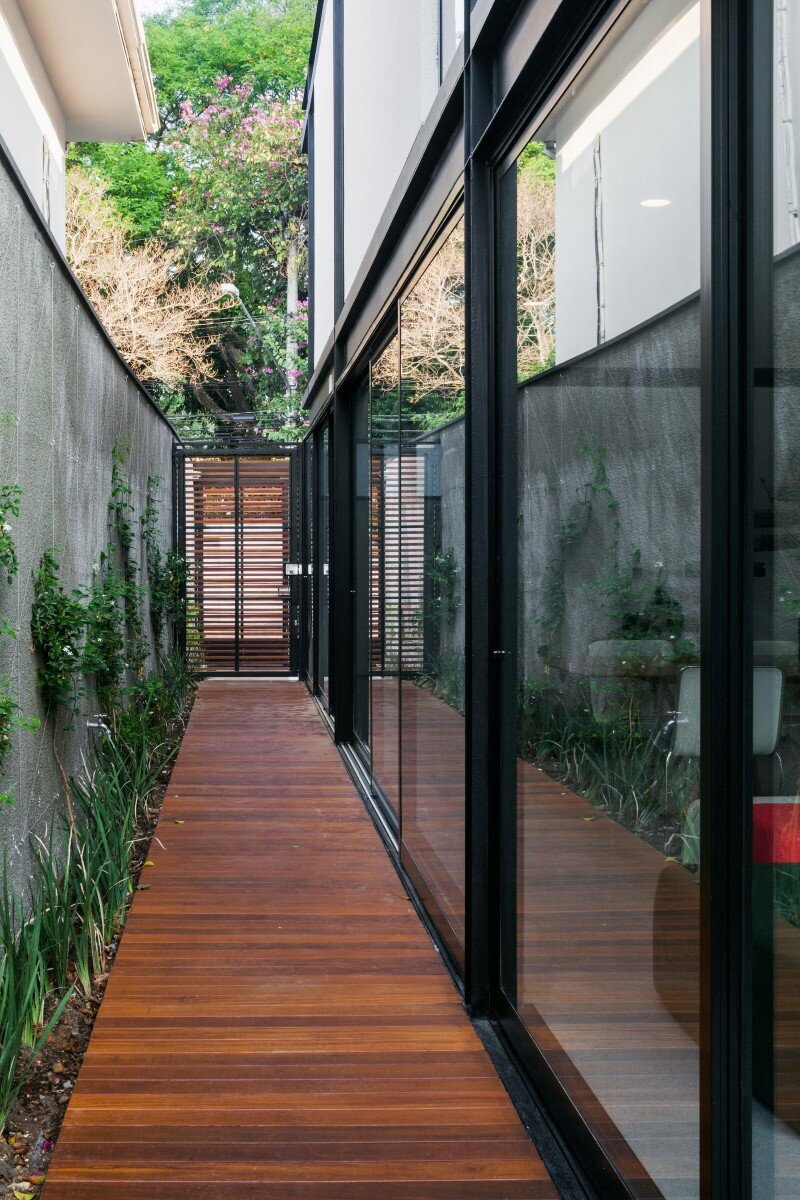 Leisure house with a large multiuse space - CR2 Arquitetura (8)