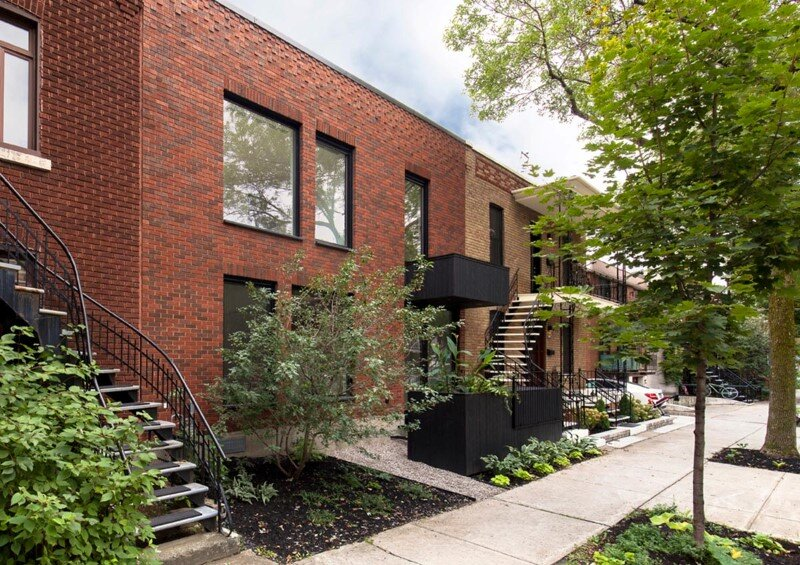 Old duplex renovated and converted into a family home (14)