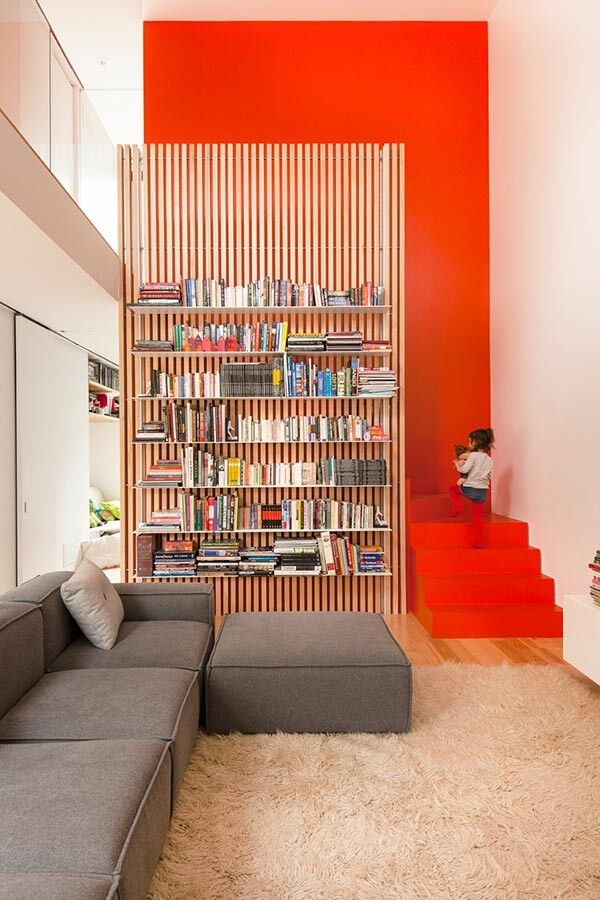 Old duplex renovated and converted into a family home (17)