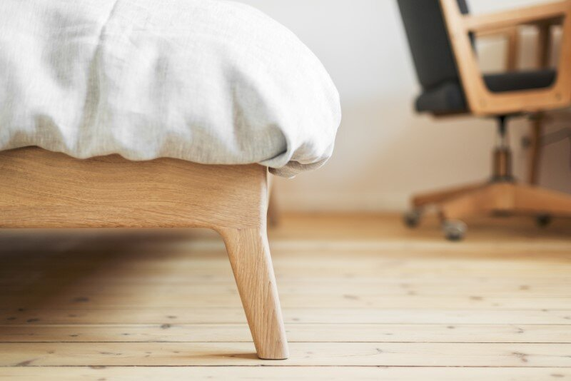 Public Project Collection - Oak furniture handmade using traditional methods (3)
