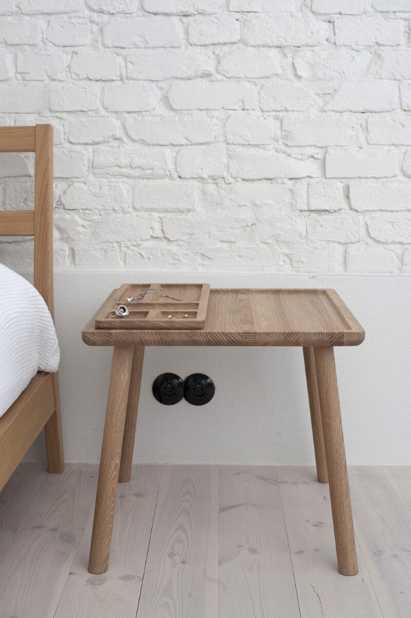 Public Project Collection - Oak furniture handmade using traditional methods (5) (Custom)