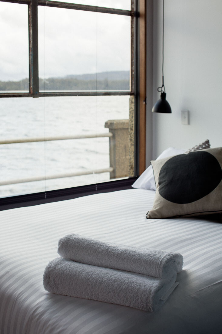 Pumphouse Point - new eco-lodge in remote Central Tasmania (19)