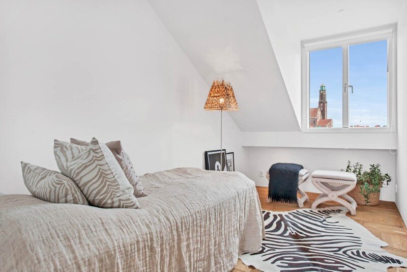 Scandinavian apartment with exceptional interior and sunny terraces (19)