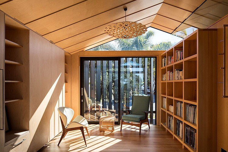 Takapuna House - Boatsheds by Strachan Group Architects (15)