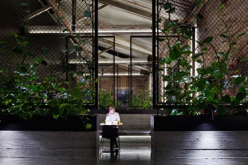 Transformer Fitzroy - converting an old factory of electric transformers - by Melbourne-based Breathe Architecture 3