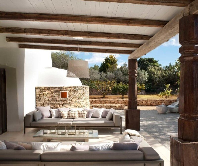 Vacation house in Ibiza with interiors designed by TG Studio (27)