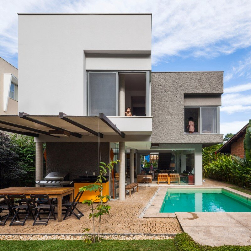 Campanella House - combination of simplicity and comfort (3)