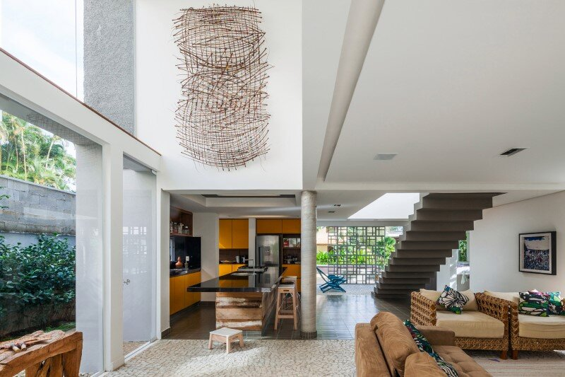Campanella House - combination of simplicity and comfort (6)