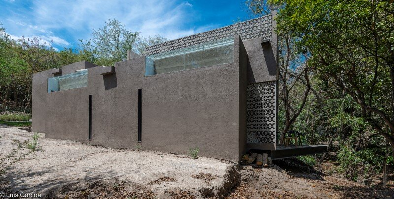 Casa Mexicana - RGT House conceived as a place to rest and recreation (15)