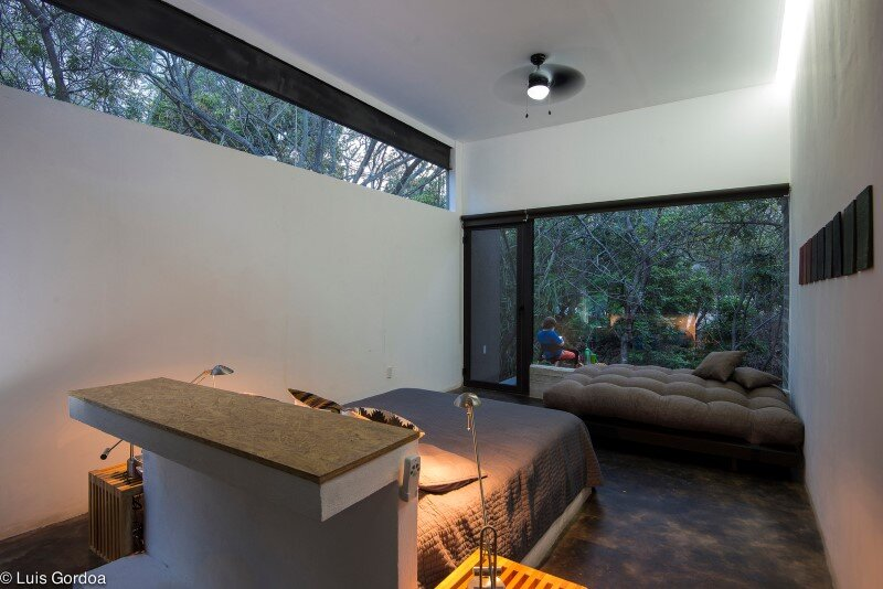 Casa Mexicana - RGT House conceived as a place to rest and recreation (20)