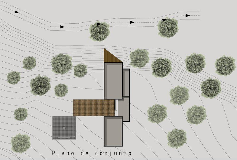 Casa Mexicana - RGT House conceived as a place to rest and recreation (7)