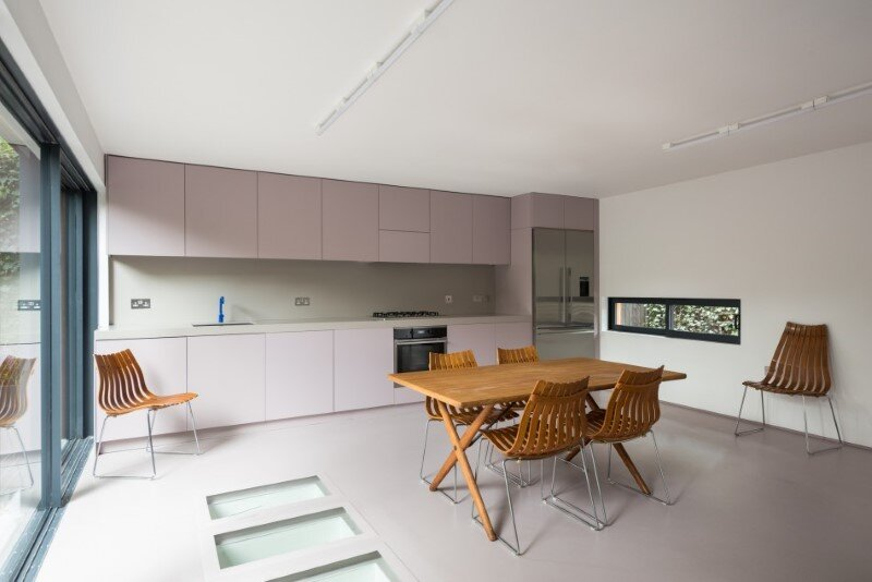 Cruikshank Street House fully detached four-bedroom contemporary house (11)