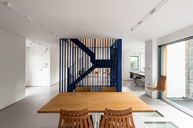 Cruikshank Street House fully detached four-bedroom contemporary house (12)