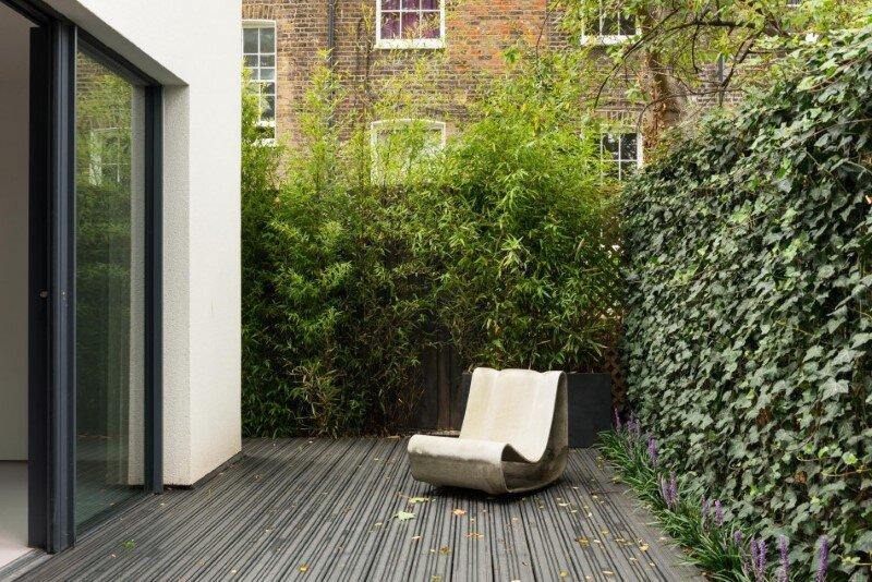 Cruikshank Street House fully detached four-bedroom contemporary house (22)