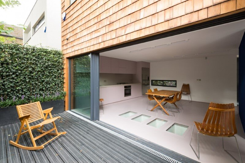 Cube House fully detached four-bedroom contemporary house (4)