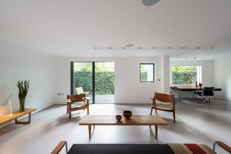 Cube House fully detached four-bedroom contemporary house (6)