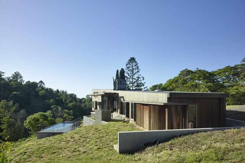Davenport Wilson Residence by Shane Thompson Architects (5)