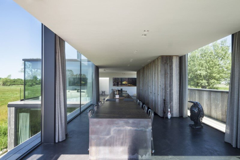 Graaf Jansdijk House by Govaert & Vanhoutte Architects (1)