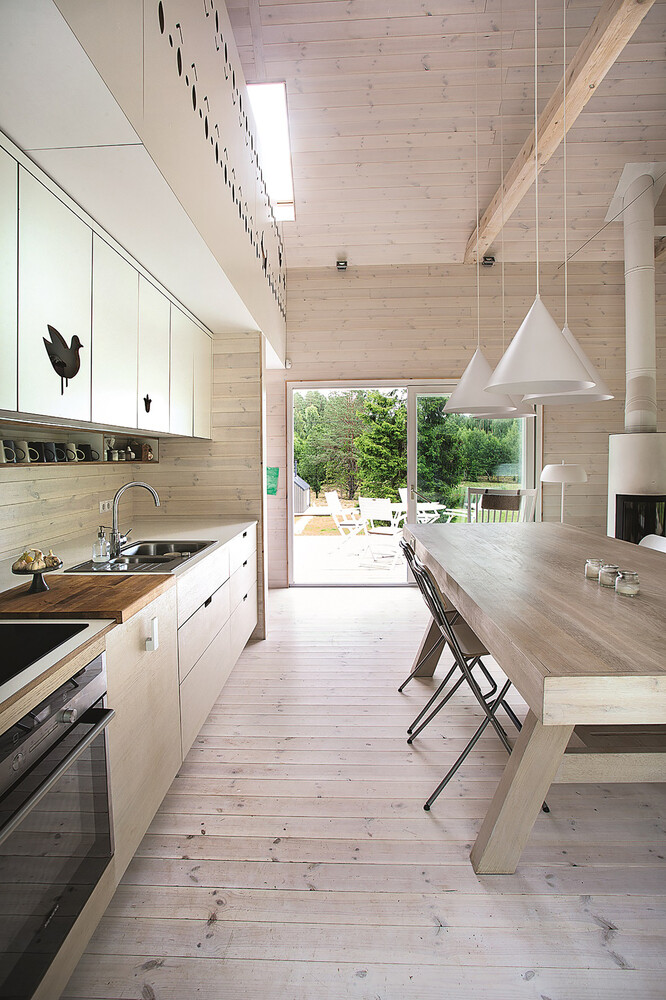 kitchen, Devyn architekti studio