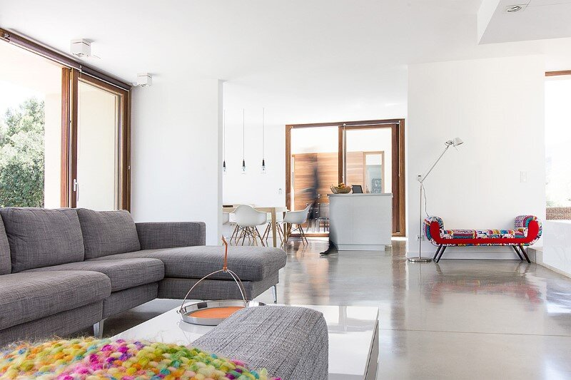 Stylish home for a holiday in Mallorca Baix de S'era (14)