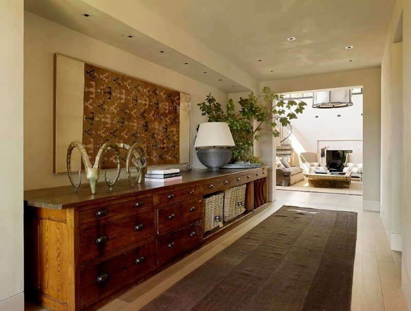 Traditional Tuscan villa transformed into a modern country house (3)