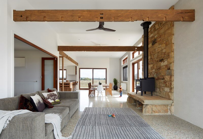 Trentham House - 700 Haus by Glow Design Group (5)