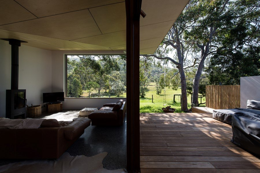 Blueys Beach Vacation House in New South Wales, Australia (15)