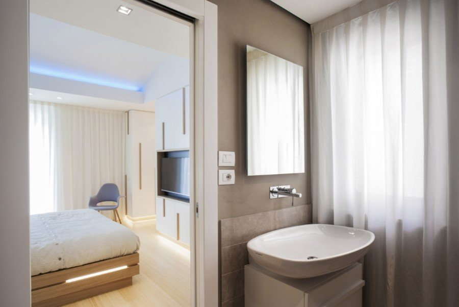 Canticle Luxury Apartment in the Historical City Center of Lucca, Italy (4)