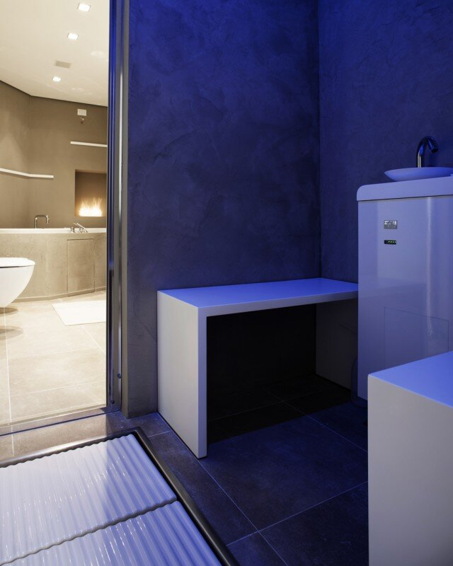 Canticle Luxury Apartment in the Historical City Center of Lucca, Italy (5)
